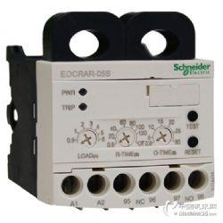 供應EOCR-AR自動復位過載保護器施耐德韓國三和