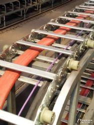 增强承重钢铝拖链