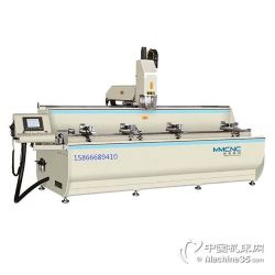SKX3+1-CNC-3000鋁型材數控鉆銑床  數控鉆