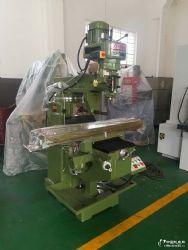 廣東炮塔式銑床價格廠家直銷 鉆銑床銷售
