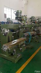浙江炮塔銑床型號x6330 電動升降銑床