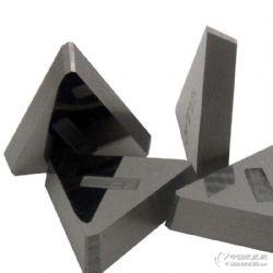 数控三角形刀片TPKN2204钨钢刀片