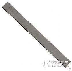 株洲YG6钨钢长条 100*8*6硬质合金木工刀片 合金