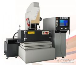CNC镜面火花机 CNC-B30/CNC-B45