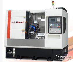 CNC車床·Y軸車銑復合KN-46Y/KN-52Y