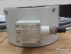 供应HBM C6B/500KN力传感器