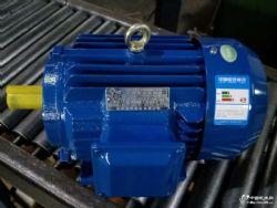 供应铝壳YX3系列2-8级三相异步电动机