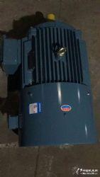 YD系列多速多級三項電機