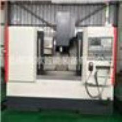 vmc550小型数控加工中心机床