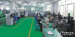电子零件精密加工中心-五鑫自动化
