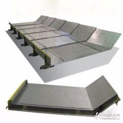 恒峰HF-1DX1615加工中心钢板防护罩