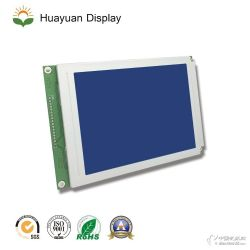 320240-5.7寸单色液晶显示屏带控制器