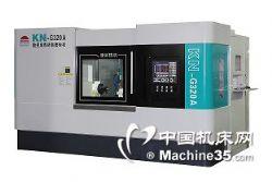 KN-G320A數控成形砂輪磨齒機