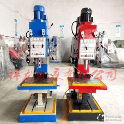 厂家直销Z5150立式钻床 行程定位 自动反转立钻精度高