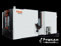 MAZAK卧式加工中心HCN6800,HCN8800
