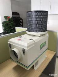 高端进口工业数控机床油雾净化器分离器收集器过滤油烟回收机设备