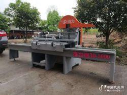 供应开料锯  木工简易推台锯 可定制各种尺寸型号