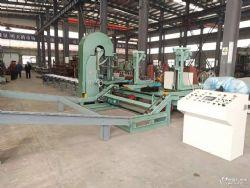 江苏东巨42寸大带锯 木工机械带锯机 立式/卧式带锯机