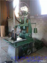 东巨木工带锯报价 江苏木材切割带锯设备