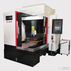 供應 TC-870 CNC數控機床 精雕機