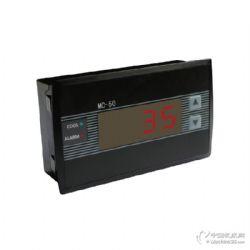 中低端工业冷水机、机柜空调分体式控制器