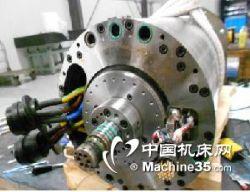 成都數控機床主軸維修、精密電主軸維修、高速機械主軸維修