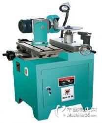自动锯片磨齿机 JXM60—500