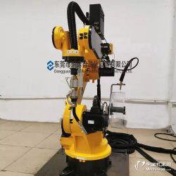 汽车座椅自动化焊接机器人 自动化机械设备