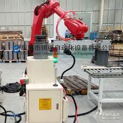 自动化六轴搬运机器人 大型负载搬运机械手