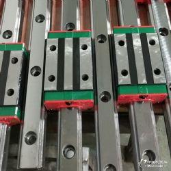 供應直線導軌HG系列四方滑塊