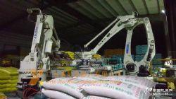 川崎碼垛機器人,ABB機器人,安川化肥搬運機器人