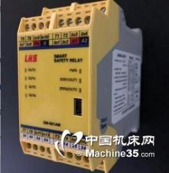 PILZ皮爾茲代理 安全控制器 一級代理控制繼電器SR601
