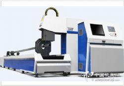 供应甘肃板管一体激光切割机 光纤激光切割机