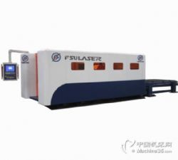 飞速激光fs2040-2kw高效激光切割机,光纤激光切割机