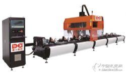 SA系列四轴铝型材加工中心