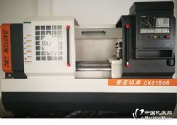云南機床CK6150B/1000數控車床