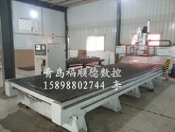鋁蜂窩板加工中心  鋁蜂窩板數控切割機 鋁型材加工中心