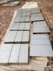 河北实体厂家专业定制华特数控850加工中心钢板防护罩零利润