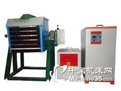 铸造熔铝炉