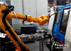 全自动电子元件搬运机器人 全自动搬运机械手