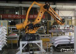 机器人搬运 全自动袋装搬运机械手