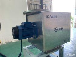 上海uv漆霧大風量回收機凈化器