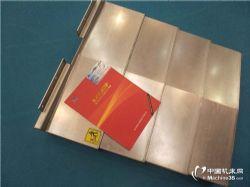 貴州寶雞一機EHV1270硬軌加工中心防護罩安裝步驟