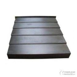 福建普拉迪PHB2540龍門加工中心鋼板防護罩結構合實