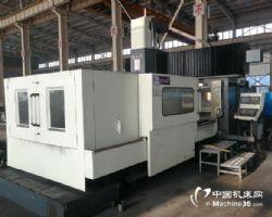 龍門數控銑床CNC3210L