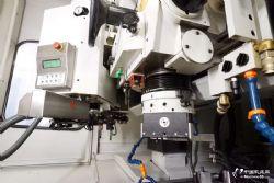 二手瑞士S45-400数控坐标磨床HAUSER