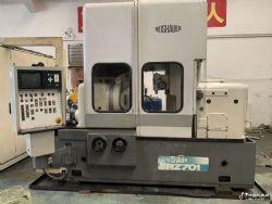轉讓二手進口蝸桿磨,瑞士萊斯豪爾RZ701數控磨齒機