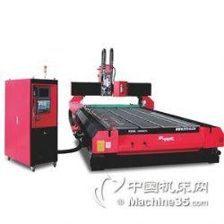 氟碳噴涂板雕刻機廠家cnc雕刻機