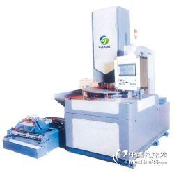 供應高精度數控雙端面研磨設備2MK8463B