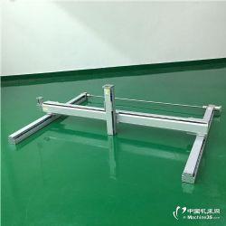 安成AC818工厂同步带xyz三轴滑台模组多少钱
